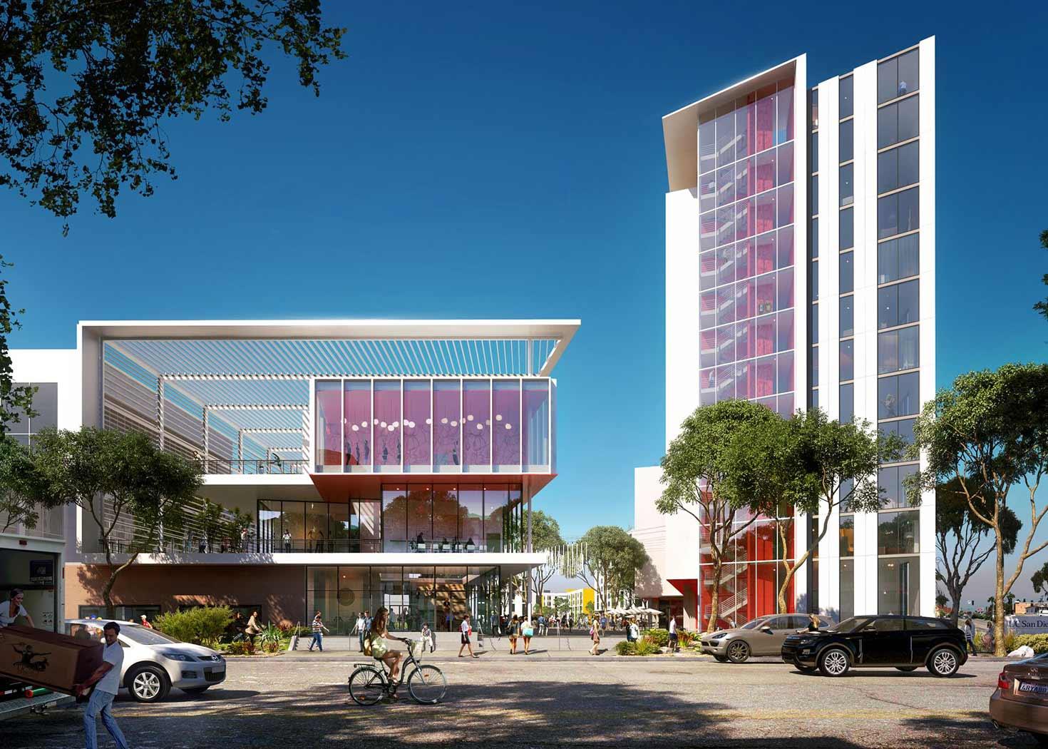 Ucsd Housing Calendar 2020-2021 Campus Transformation | UC San Diego's Strategic Plan
